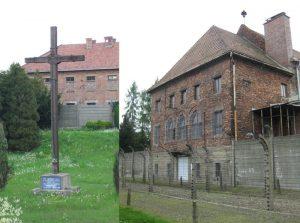 Auschwitz Gedenkstätte