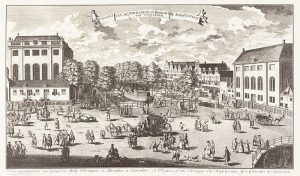 Die beiden Synagogen zeigen, dass sephardische und aschkenasische Juden ein anerkannter und legitimer Teil der sozialen und religiösen Landschaft Amsterdams geworden waren. Vor allem die sephardische Esnoga wurde zu einer Touristenattraktion des 17. Jahrhunderts und zu einem beliebten Motiv holländischer Maler.